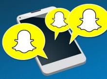 سناب شات تضيف ميزة رابط المشاركة للمستخدم